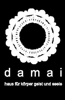 Damai Retina Logo